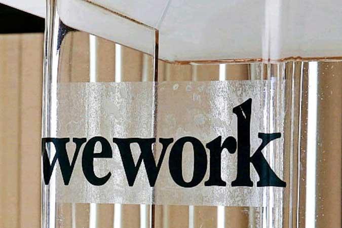 被软银追捧的WeWork估值腰斩,IPO之路能否顺利?