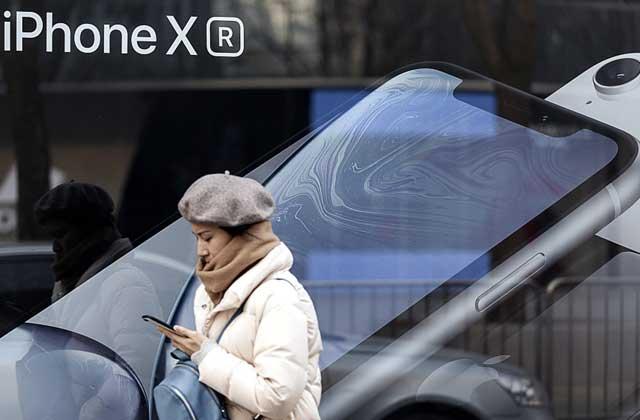 苹果拐点到来,投资人该庆幸还是泄气?